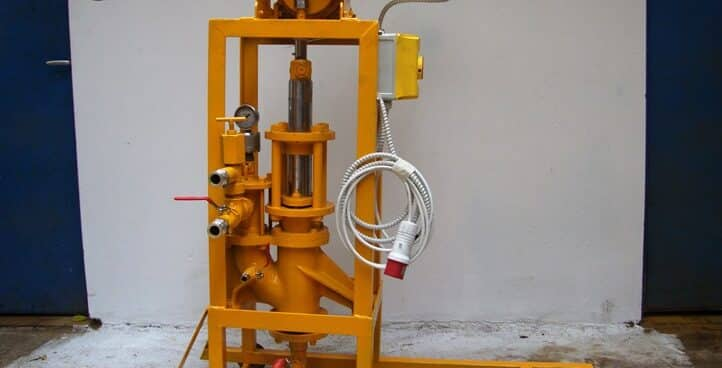 Electric Grouting Machine & Unit AM 65