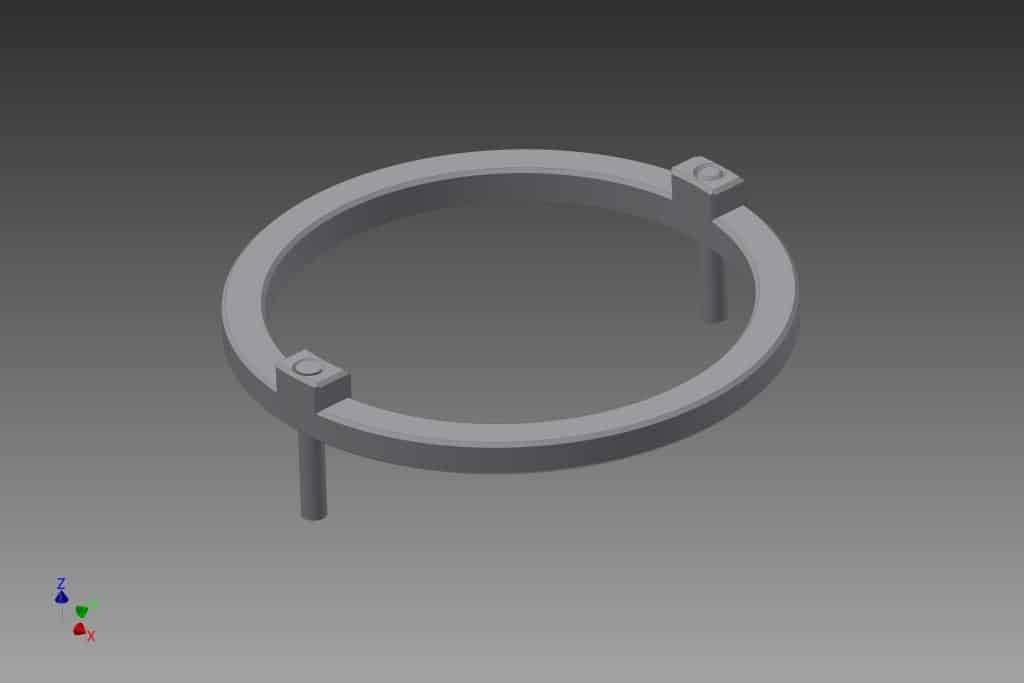ORING FOR MECHANICAL SEAL