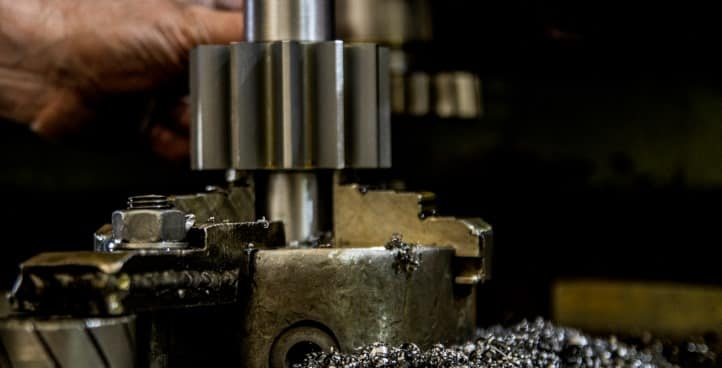 CNC Machining | Fabrication & Repair Services